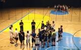 20.09.20, Graz, Austria, Raiffeisen Sportpark, Sichtungstraining steirische U14-Auswahlen